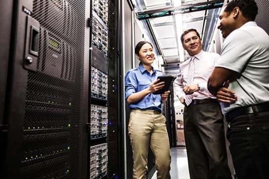 Enterprise Networks